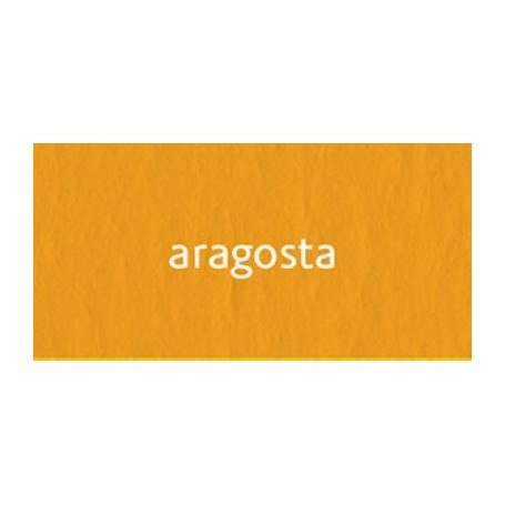 CARTONCINO BRISTOL 35X50 220 GR.ARAGOSTA FABRIANO