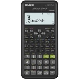 CALCOLATRICE CASIO SCIENTIFICA FX-570ES PLUS 2