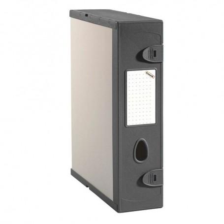 COMBI BOX E 500 FELLOWES BLU N