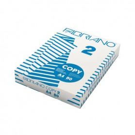 CARTA A4 500FF. 80GR. FABRIANO COPY 2