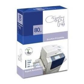 CARTA A4 500FF. ECOROX