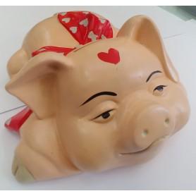 SALVADANAIO PIG