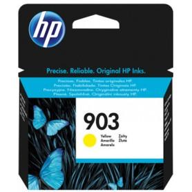 CARTUCCIA ORIGINALE HP T6L95 903 YELLOW