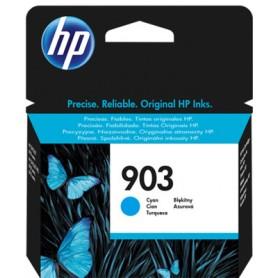 CARTUCCIA ORIGINALE HP T6L87 903 CIANO