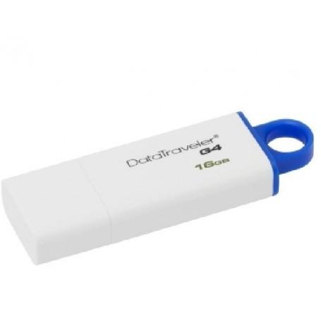 PEN DRIVE 16 GB KINGSTON USB 3.0