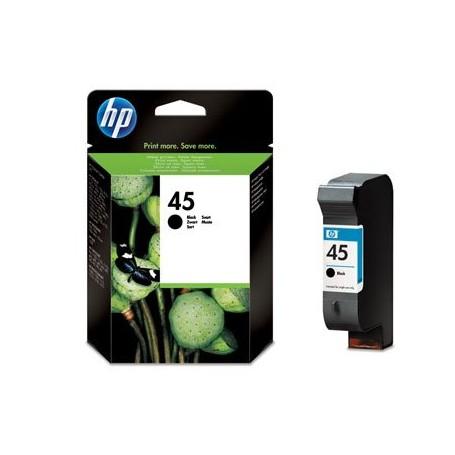CARTUCCIA ORIGINALE HP 51645AE BK