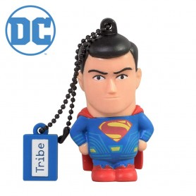 PEN DRIVE 16 GB TRIBE SUPERMAN