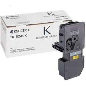 TONER ORIGINALE KYOCERA TK-5240 BK