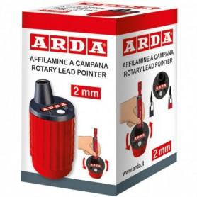 AFFILAMINE A CAMPANA ARDA 2 MM. TE809P
