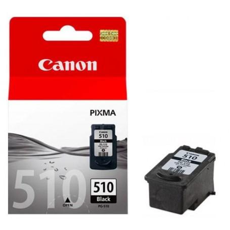 CARTUCCIA ORIGINALE CANON PG-510BK