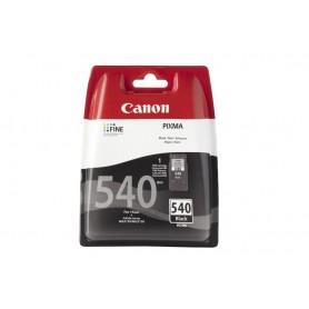 CARTUCCIA ORIGINALE CANON PG-540BK