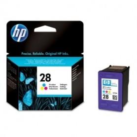 CARTUCCIA ORIGINALE HP C8728 28 COLORE