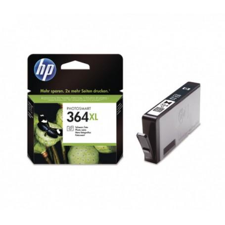 CARTUCCIA ORIGINALE HP CN684 364XL BK