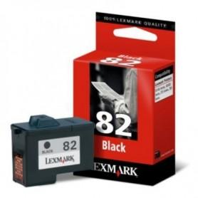 CARTUCCIA ORIGINALE LEXMARK 18L0032 82BK