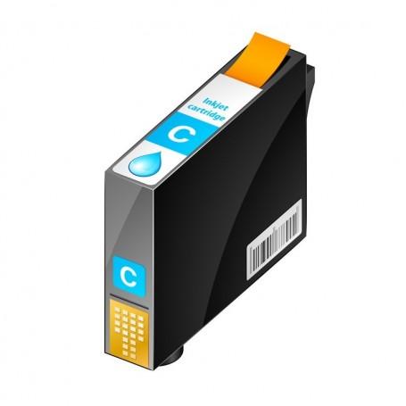 CARTUCCIA COMPATIBILE EPSON T1632 C CIANO