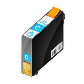 CARTUCCIA COMPATIBILE CANON CLI-521 C CIANO
