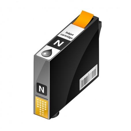 CARTUCCIA COMPATIBILE CANON CLI-521 BK