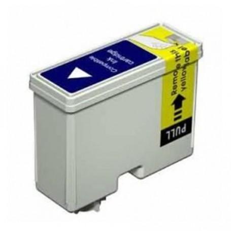 CARTUCCIA COMPATIBILE EPSON T0511 BK