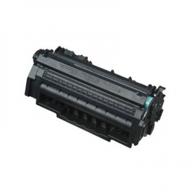 TONER COMPATIBILE HP Q2612A BK