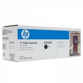 TONER ORIGINALE HP Q3960A BK