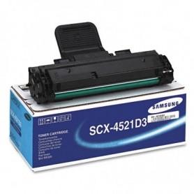 TONER ORIGINALE SAMSUNG SCX4521D3 BK