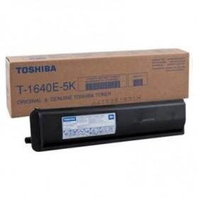 TONER ORIGINALE TOSHIBA T-1640-E 5K BK